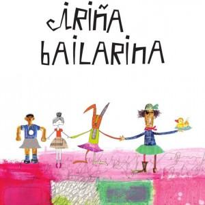 Irinha bailarina