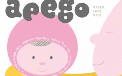 Ames presenta a programación infantil con Apego para marzo, abril e maio