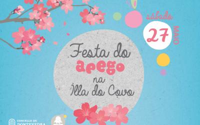 Cita para non perder: o sábado 27 de maio xornada de convivencia e festa do Apego en Pontevedra