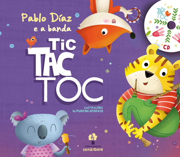 tictactoc