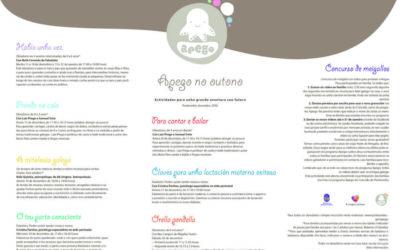 Plan de outono en Pontevedra!
