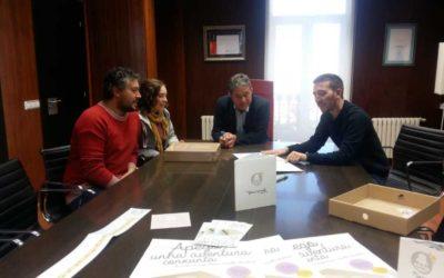 O programa Apego chega ás 300 familias inscritas en Pontevedra