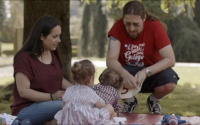 O galego, ese recurso poderoso. Un vídeo para compartir e reflexionar sobre os dereitos da infancia